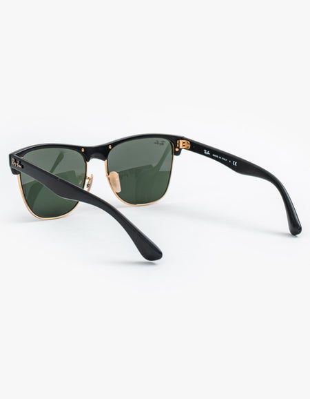 Clubmaster Oversized Classic - 57