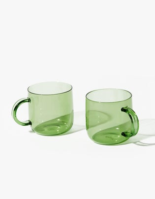 Coro Cup Set Of 2