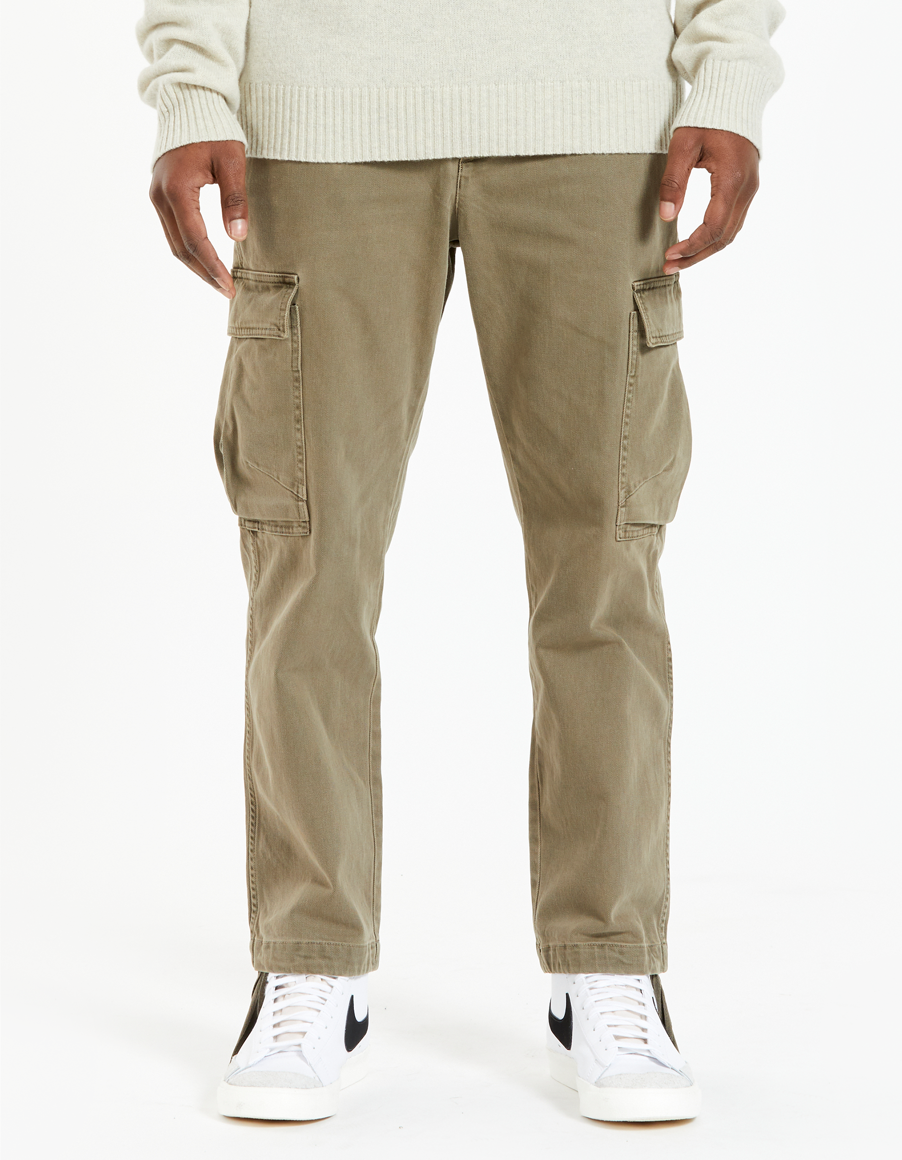 Fore Trouser - Mangrove Brown