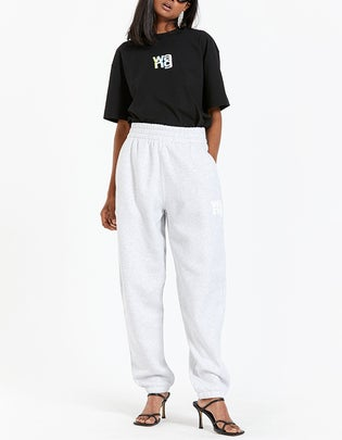 Foundation Terry Classic Sweatpant Puff Paint Logo