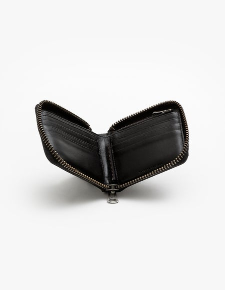 The Cure Wallet - Black