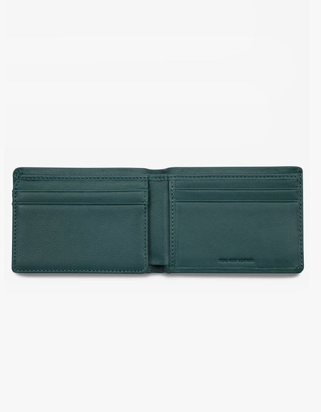 Jonah Wallet - Teal