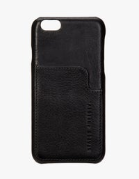 Hunter And Fox iPhone 7 & 8 Plus Case - Black