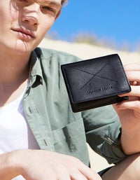 Clifford Wallet - Black