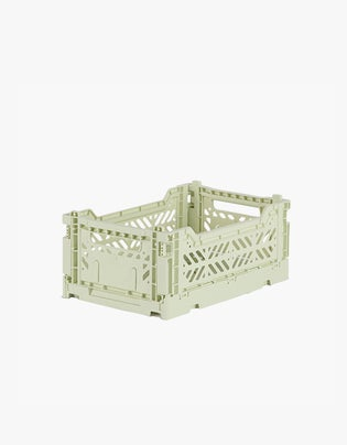 Small Folding Crate