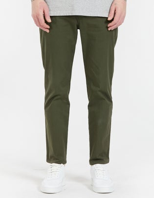 Mens Est. Tapered Drill Pant