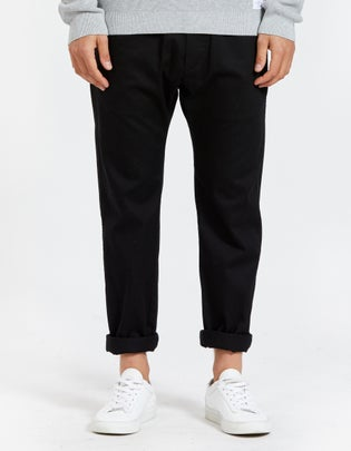 Mens Washed Drill Pant