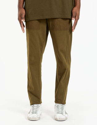 Mens Utility Jersey Pant