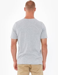 Original Pocket T Shirt - Grey