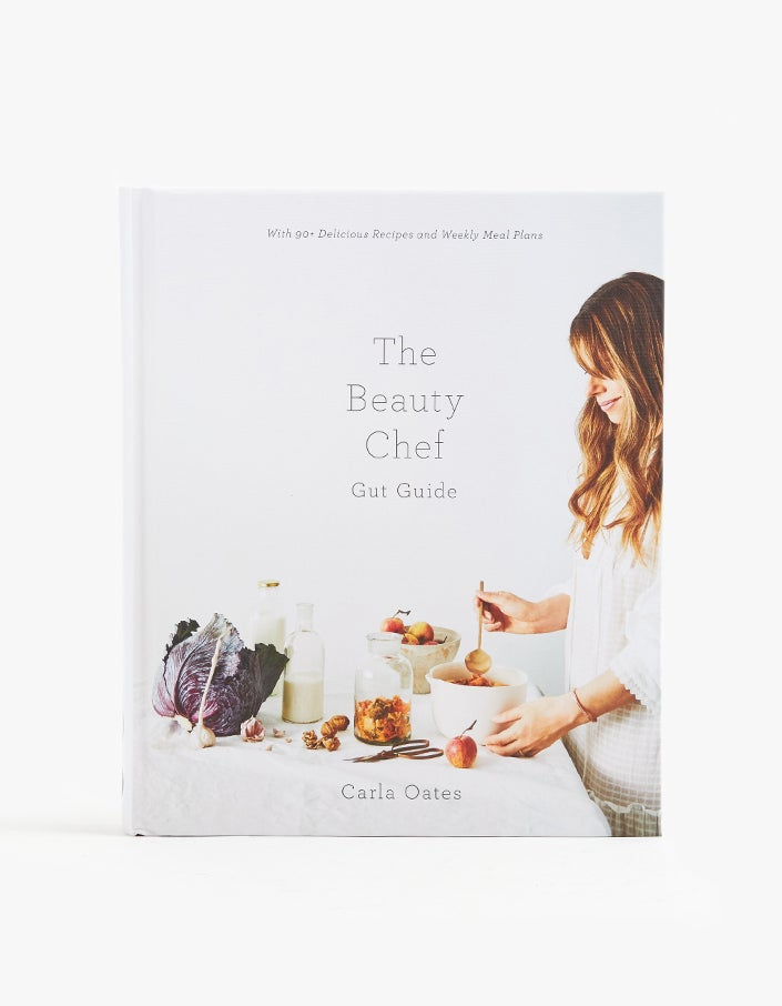 The Beauty Chef Gut Guide - White