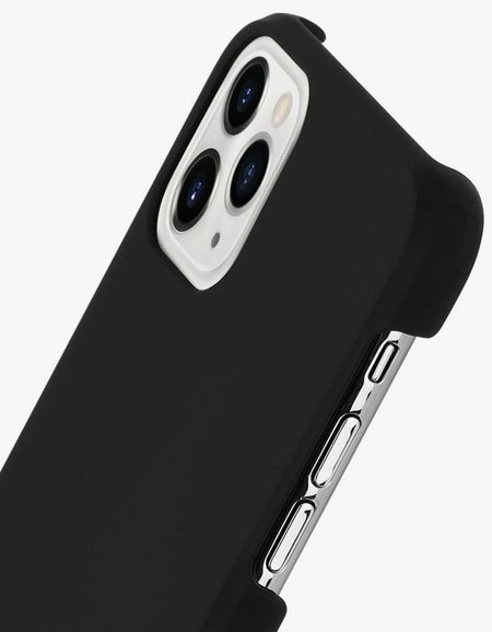 Barely There iPhone 11 Pro Max Case - Black