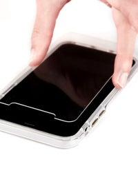 iPhone 12/12 Pro Ultra Glass Screen Protector - Clear