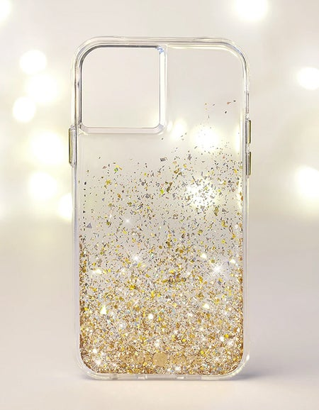iPhone 12/12 Pro Case - Twinkle Ombre