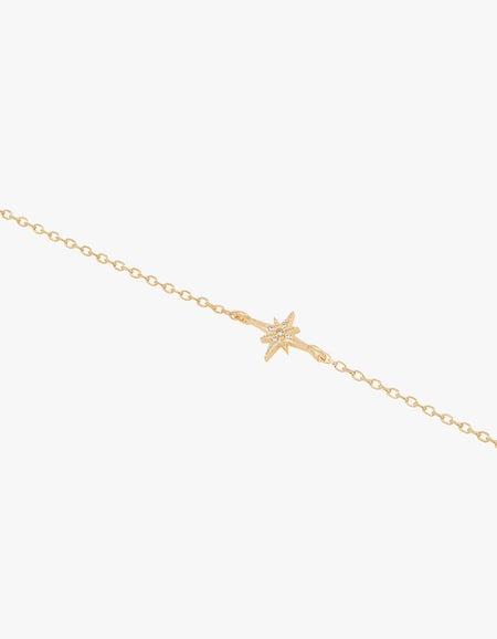 Starlight Bracelet - Gold Plated