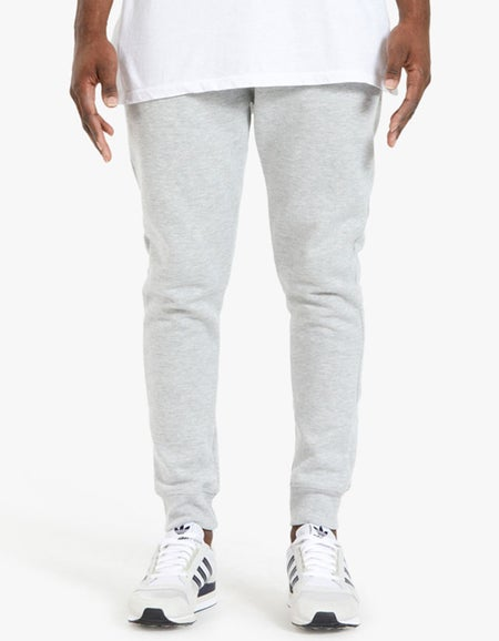 Academy Sweat Pants - Oxford Heather