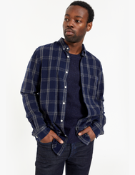 Stanley Shirt - Navy