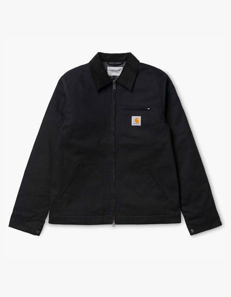 Detroit Jacket - Black