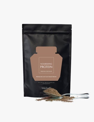 Nourishing Plant Protein 300g Refill Pack