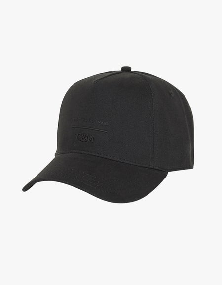George Cap - Chambray Blue