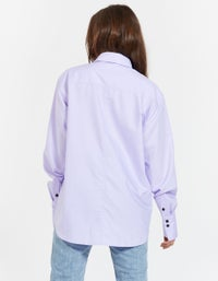 Frost Shirt - Lavender