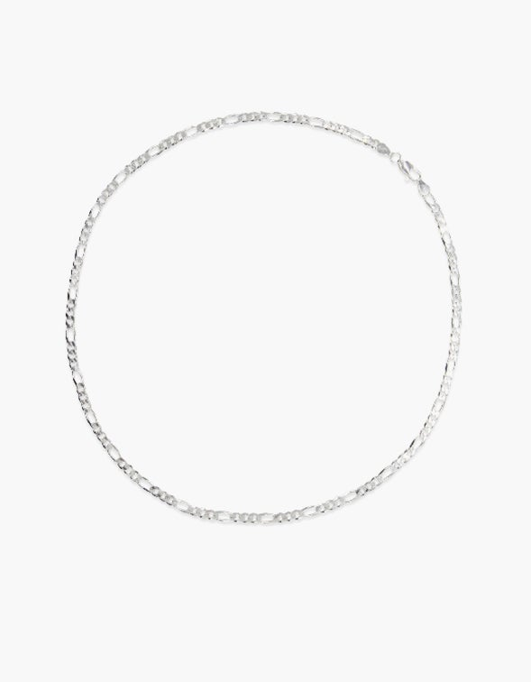 Astoria Necklace - Sterling Silver