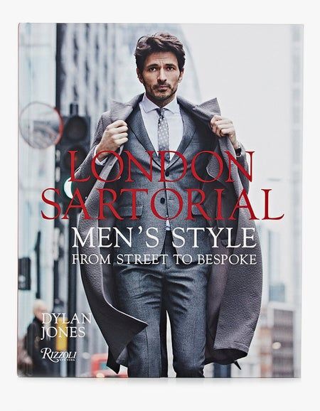London Sartorial - Grey