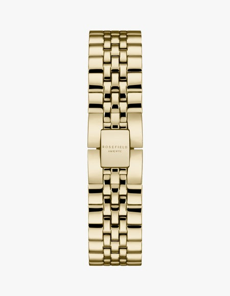 The Ace Watch - Gold/Black