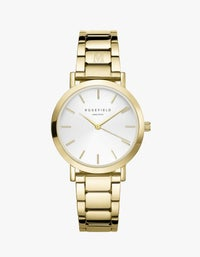 The Tribeca Watch - Gold
