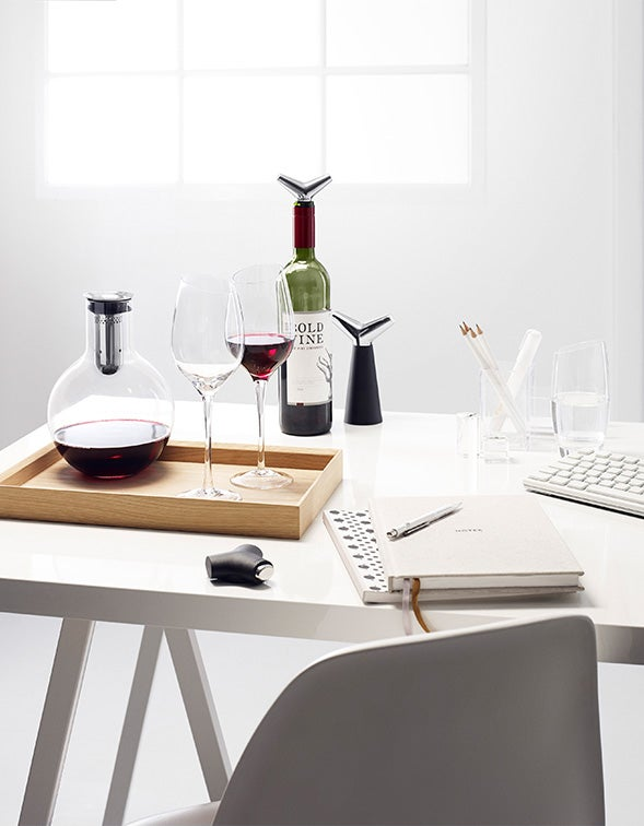 Decanter Carafe - Clear