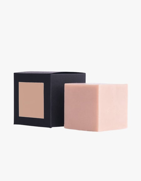 Cube Soap Wild Fig - Pink