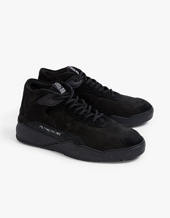 Lay Up Icey Flow 2.0 - All Black