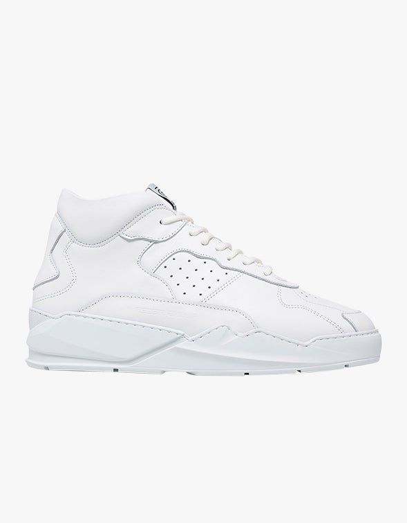Lay Up Icey Flow 2.0 - All White
