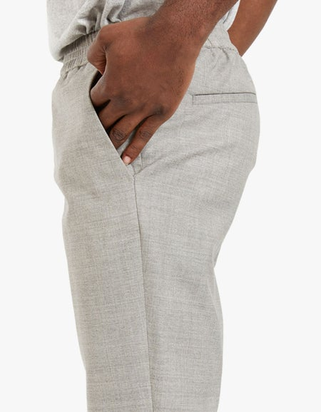 Paolo Pant - Beige