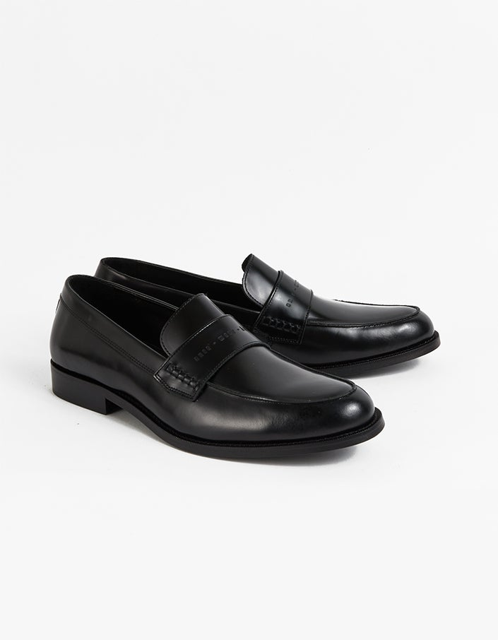 Hendrix Loafer - Black