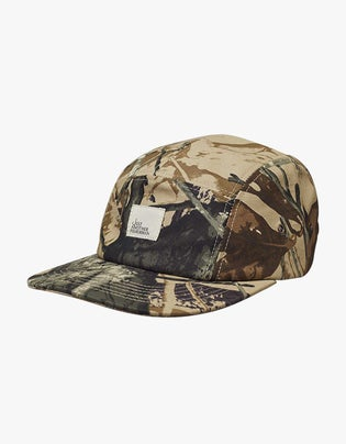 Cant See Me 5 Panel Cap