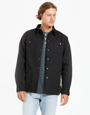Boatbuilder Jacket