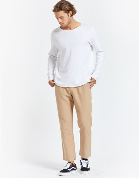 Dinghy Pants - Tan