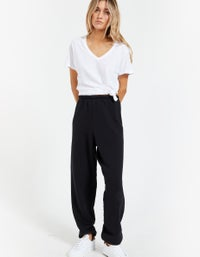 Oversized Jogger - Pearl Grey