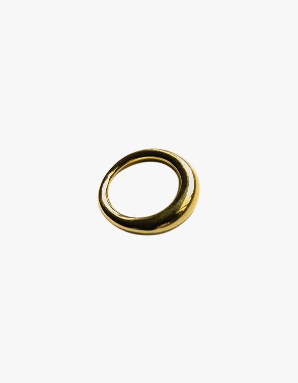 Ring NO.1 - 18CT Gold Plated