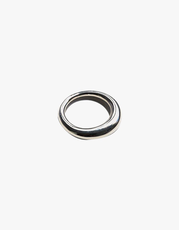Ring NO.1 - Sterling Silver