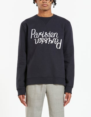 Parisien Mirror Regular Sweatshirt