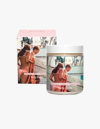 Surfer with Girl Body Balm - Coconut Creme & Tangerine
