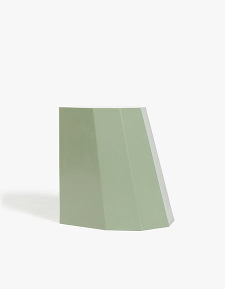 Arnold Circus Stool - French Grey