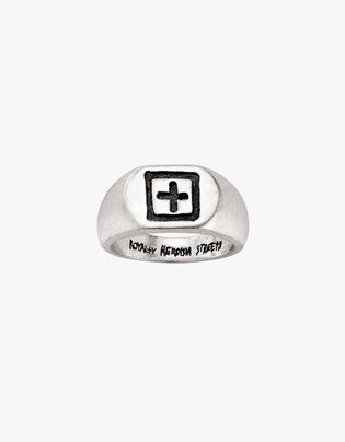 Dripps 1999 Signet Ring