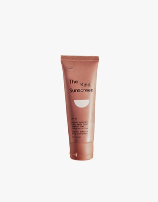 TKS Mineral SPF30 Sunscreen