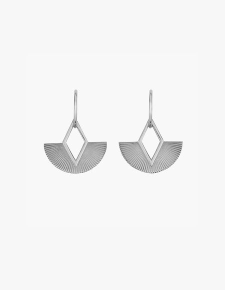 LouLou Earrings - Gold Plated