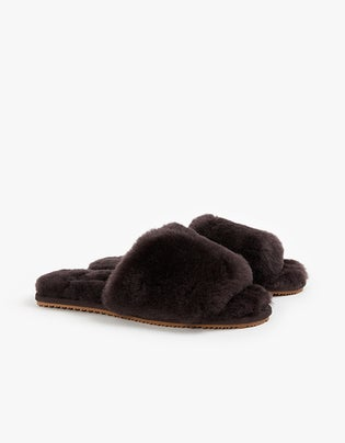Sheepy Slipper