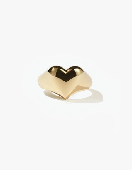 Camille Ring - Sterling Silver