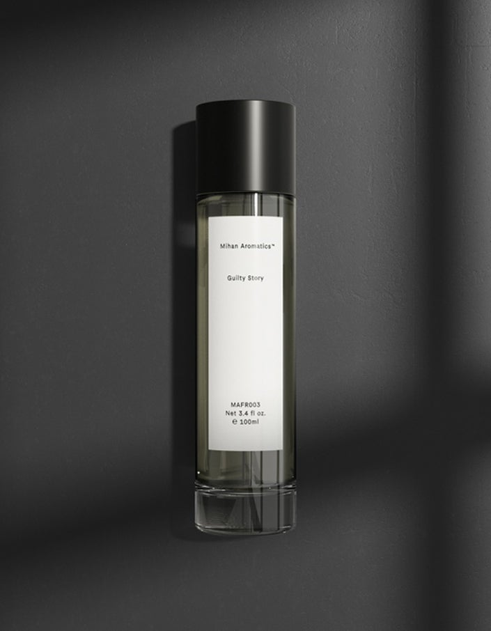 Parfum Guilty Story - White