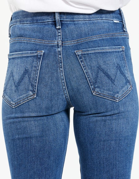 The High Waisted Looker - Satisfaction Guaranteed